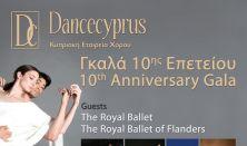 10 Χρόνια Dancecyprus – Επετειακό Γκαλά