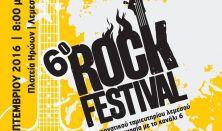 6o Rock Festival