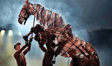 War Horse - NT Live