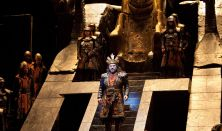 Nabucco - THE MET: Live in HD