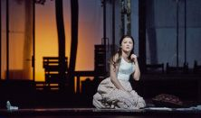 Eugene Onegin - THE MET: Live in HD