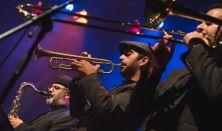 3ο Cyprus Jazz & World Music Showcase