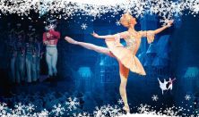 The Nutcracker - With Russian Stars Of Ballet