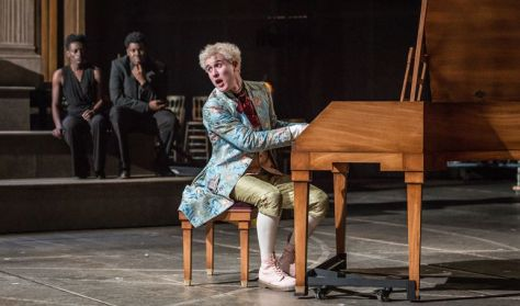 Amadeus - NT Live