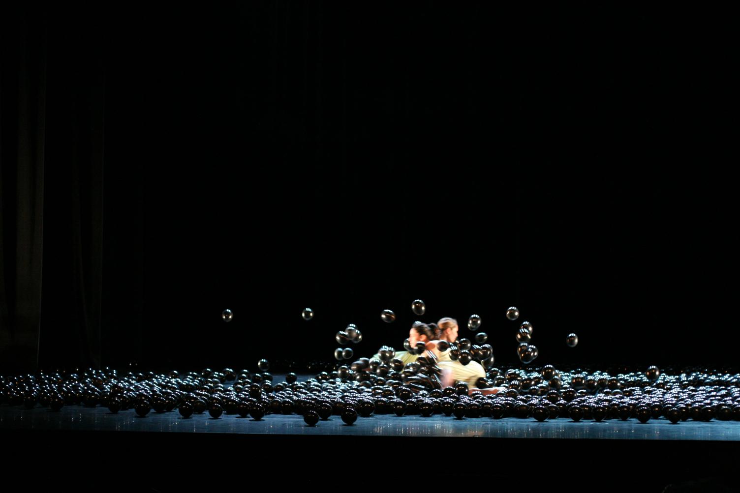 17th Contemporary Dance Platform