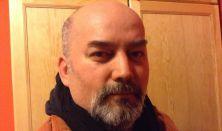 Urmai Gábor