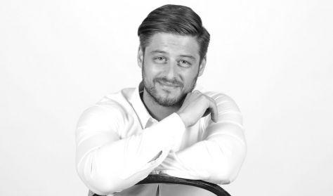 Baronits Gábor