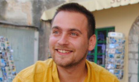 Markó Róbert