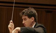 Hangverseny Schumann és Mendelssohn műveiből  - vezényel: Hamar Zsolt