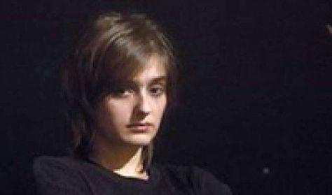 Ari Nagy Barbara
