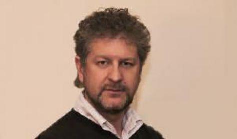 Gyurity István