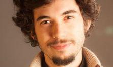 Alejandro Contreras Cortés