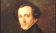 F.Mendelssohn: Szentivánéji álom - balett / Midsummer night's dream