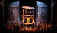 Sz. Prokofjev: Rómeó és Júlia / balett