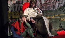 Mátyás király és a cinkotai kántor