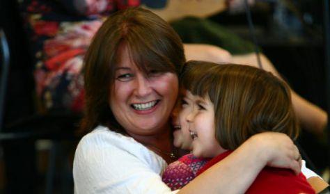 Ringató – Zenés foglalkozások kisgyermekeknek