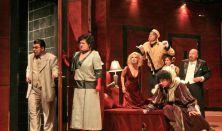 Botrány az operában
