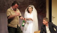GUPPI - Vaszilij Szigarjev komédiája vagy tragédiája, a Centrál Színház vendégjátéka