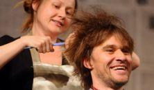 FODRÁSZNŐ - Szergej Medvegyev írása, a Csokonai Színház előadásában