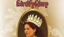 A mindenlátó királylány
