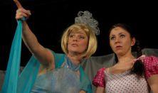 Óz, a csodák csodája - A Körúti Színház vendégjátéka