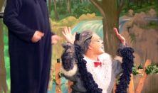 Vuk - A Pódium Színház vendégjátéka