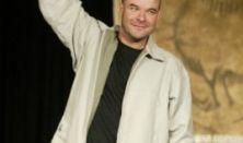 Rob Becker: Caveman - Ősember