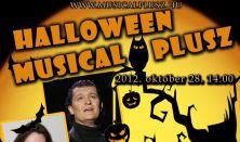 Halloween MusicalPlusz 38.