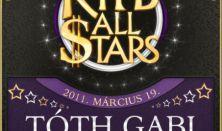 R'N'B All Stars feat. Tóth Gabi