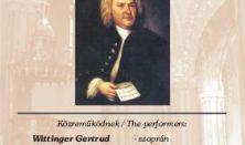 Bach: János-passió (Virágh András orgonakoncertje)