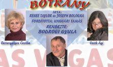Renee Taylor - Joseph Bologna: A Bermuda háromszög botrány