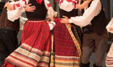 Magyar Állami Népi Együttes: Utak