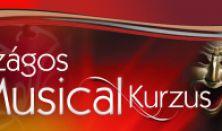 VI. Országos Musical Kurzus - Gála