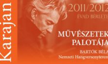 Karajan bérlet 2011-2012/1.