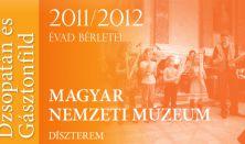 Dzsopatán és Gasztonfild 2011-2012/1.