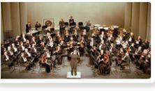 Tacoma Concert Band -jótékonysági koncert