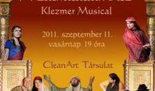 A Láthatatlan Kéz - Klezmer Musical