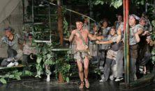 A dzsungel könyve - Pannon Várszínház, Veszprém