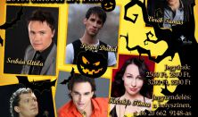 Halloween MusicalPlusz