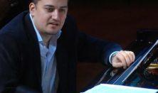 Oláh Kálmán Trió és a Miskolci Szimfonikus Zenekar