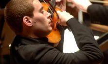 Baráti Kristóf és a Concerto Budapest