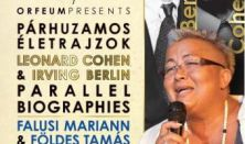 Falusi Mariann est - Párhuzamos életrajzok