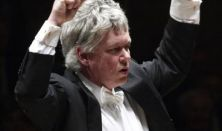 A Nemzeti Filharmonikusok estje Bartók születésnapján
