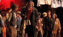 Lionel Bart: Oliver! - musical