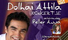 FORRÓ VÉR - Dolhai Attila koncertje