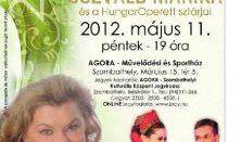 Anyáknapi fergeteges operett gála Oszvald Marikával és az operett csillagaival