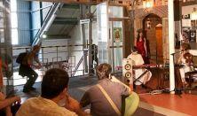 Radikális Szabadidő Színház: Don Quijote lázálmai