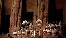 Verdi: Aida / MET - EA / 2018