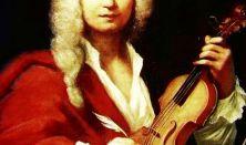Vivaldi: Négy évszak