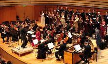 HANDEL: Funeral Anthem, 1737 BACH: Trauerode BWV 198 / Oratóriumbérlet